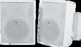 "Electro-Voice EVID-S5.2 - 5"" Cabinet 8Ω Pair (White)"