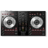 Pioneer DJ DDJ-SB3 Audio Interface Controller w/Serato Lite Software Mac PC