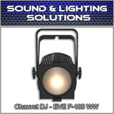 Chauvet DJ EVE P-100 WW High Output Warm White (3500K) LED Wash Light