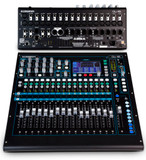 Allen & Heath Qu-16C Chrome Edition Digital Mixer