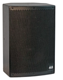 Vue Audiotechnik I Class I-8A w/ Built-In 100 Watt Power Amp