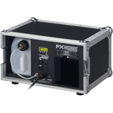 Antari FXW-FAZE FX Works 1000W DMX Fazer Machine with Integrated Road Case