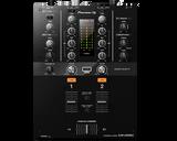 PIONEER DJ DJM-250MK2 Share 2-channel mixer