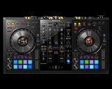 PIONEER DJ DDJ-800 Share 2-channel portable DJ controller for rekordbox dj