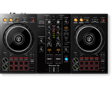 PIONEER DJ DDJ-400 Share 2-channel DJ controller for rekordbox dj (black) (DDJ-400)
