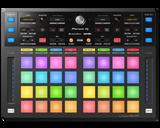 PIONEER DJ DDJ-XP2 Share Add-on controller for rekordbox dj and Serato DJ Pro