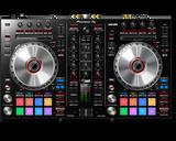 PIONEER DJ DDJ-SR2 Portable 2-channel controller for Serato DJ Pro DDJSR2 (DDJ-SR2)