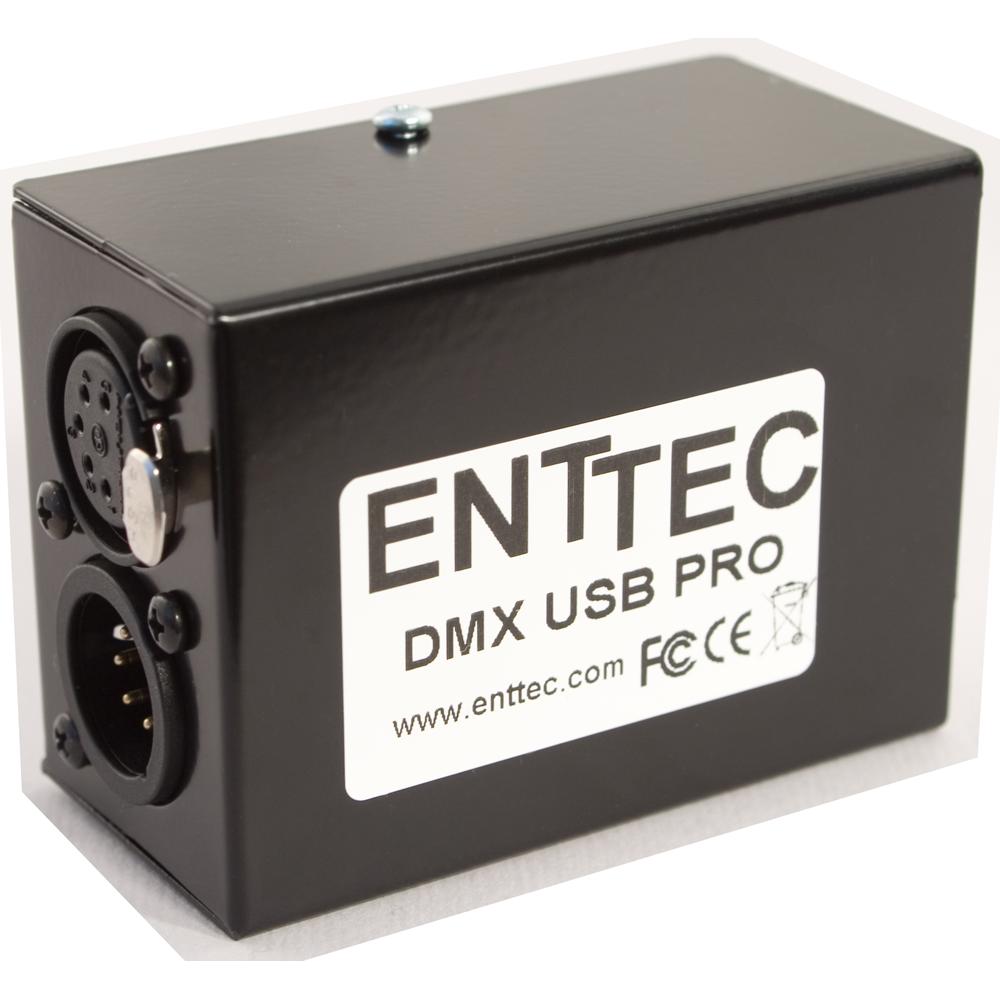 Entec DMX USB - Sound & Lighting Solutions Inc