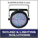 Chauvet DJ SlimPAR 64 RGB