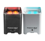 Chauvet DJ Freedom Par Hex 4 (Available in White or Black)