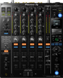 Pioneer DJ DJM-900NXS2 Nexus Professional Club 4 Channel DJ Mixer