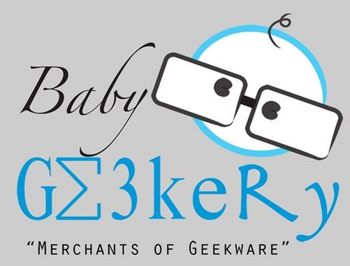Baby Geekery