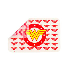 DC Comics Silicone Placemat