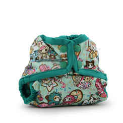 tokidoki x Kanga Care Rumparooz Cloth Diaper Cover - tokiTreats - Newborn