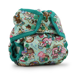 tokidoki x Kanga Care Rumparooz Cloth Diaper Cover - tokiTreats