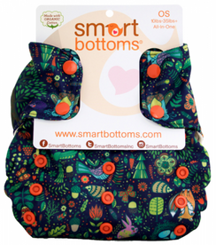 Smart Bottom - 3.1