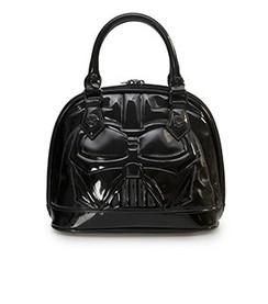 Star Wars Darth Vader Patent Mini Dome