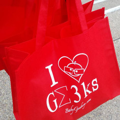 I love geek bags