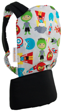 Superkids Doll carrier