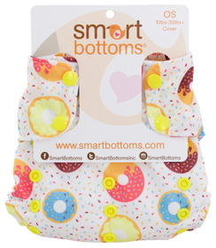 Smart Bottoms diaper cover