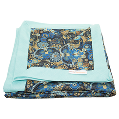 Smart Bottoms - snuggle blankets - dreamland