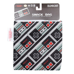 Nintendo snack bags -Large