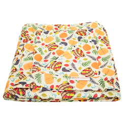 Smart Bottoms - snuggle blankets - Autumn Air