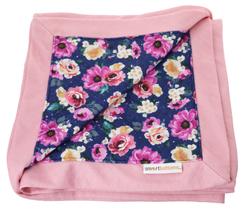 Smart Bottoms - snuggle blankets - Petit bouquet