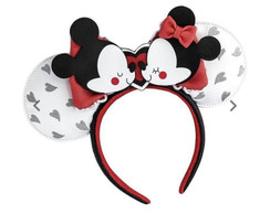 PREORDER for Jan - Mickey and Minnie Ears
