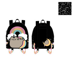 PREORDER for March - Pusheen mini backpack with moving tail
