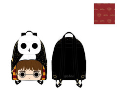 PREORDER for March -Harry Potter mini backpack