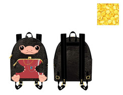 PREORDER for March - Niffler mini backpack