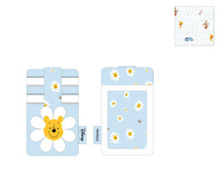 PREORDER for March - Pooh card holder