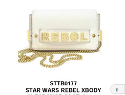 Star Wars Rebels chain clutch Crossbody