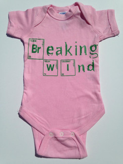 """Breaking Wind"" funny shirt"