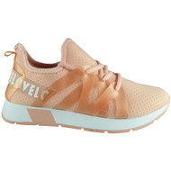 Samy Pink Light Sports Comfy