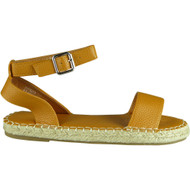 Erik Tan  Espadrilles Summer Sandals