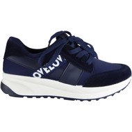 Mona Blue Light Sports Trainers