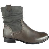 Eileen Grey Winter Stud Fashion Casual Shoes