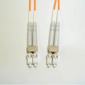 Fiber 50/125 LC/LC Multimode Duplex 25 Meter (82')