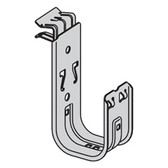 "Hammer-on 1 5/16"" Cable Hook (1/8"" to 1/4"" Flange Size)"