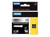 "Label RhinoPRO 3/4"" Metallized Permanent Polyester"