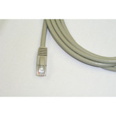 UTP 75' Gray Patch Cable With Flexible Boots CAT6 568B