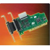 Parallel PCI Dual Enhanced(EPP) Parallel Ports