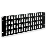 Blank Patch Panel 48 Port 3RM High