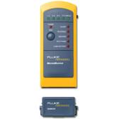 MicroMapper Wiremap Tester with Tone Generator Fluke