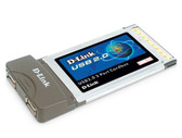 USB 2.0 2-Port PCMCIA Cardbus Notebook Adapter **CLEARANCE**