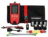 VDV MapMaster™ 3.0 Cable Tester PRO Kit, come with Cable Tester Smart Remotes, #2-8