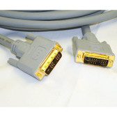 DVI-D M/M Single Link 25 Feet Up To 9.9 Gbps *Digital Only*