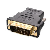 HDMI Female to DVI Dual Link Male Adaptor **DIGITAL ONLY**